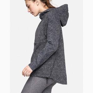 Brand New OV Stretch Crepe Jacket